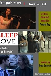 Bleep Love Poster
