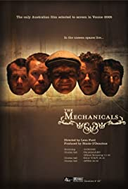The Mechanicals Poster