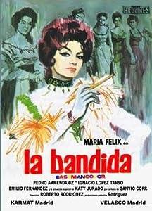 La bandida Mexico