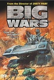Big Wars Poster