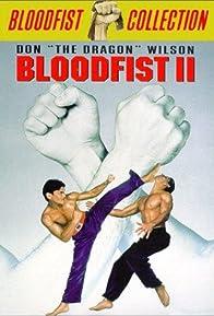 Primary photo for Bloodfist II