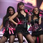 Melissa Reyes, Chelsea Korka, and Asia Nitollano in The Pussycat Dolls Present: The Search for the Next Doll (2007)