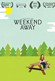 Weekend Away Poster