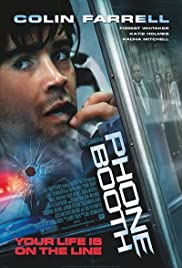 Phone Booth (2002) Hindi Dubbed Full thumbnail