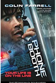 ##SITE## DOWNLOAD Phone Booth (2003) ONLINE PUTLOCKER FREE
