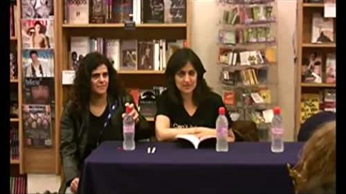 I Can´t Think Straight San Francisco Premiere with Shamim Sarif & Hanan