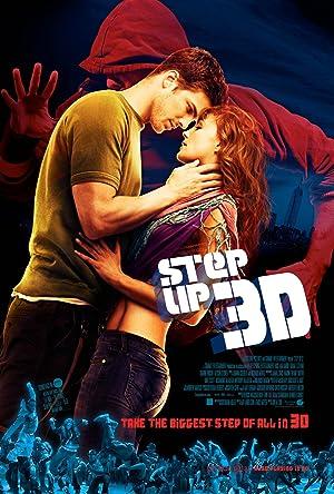 Step Up 3D