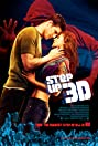 Step Up 3D (2010) Poster