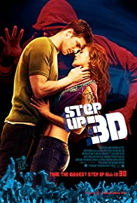 Primary photo for Step Up 3D