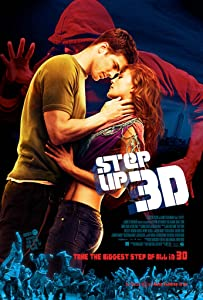 All the best movie mp4 free download Step Up 3D USA [BluRay]