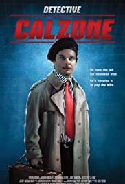 Detective Calzone Poster