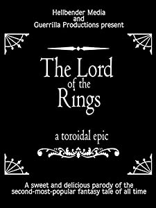 Site for downloading subtitles for movies The Lord of the Rings: A Toroidal Epic [HDRip]