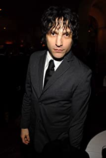 Jesse Malin Picture