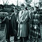 Cary Grant, Myrna Loy, Melvyn Douglas, and Reginald Denny in Mr. Blandings Builds His Dream House (1948)