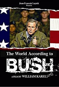 Primary photo for The World According to Bush