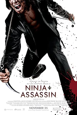 Permalink to Movie Ninja Assassin (2009)