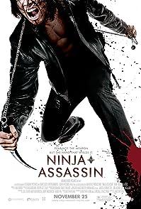 Ninjaนินจา นักฆ่าพญายม