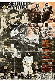 Slyapa sabota Poster