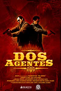 Watch free movies online without downloading Dos agentes by [320p]
