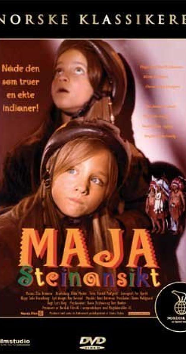 Maja Steinansikt 1996 Full Cast Crew Imdb