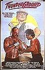 Thunderground (1989) Poster