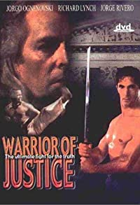 Primary photo for Warrior of Justice