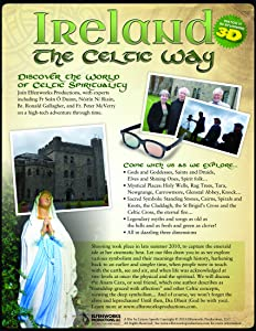 Downloading movie dvd Ireland: The Celtic Way by [480x360]