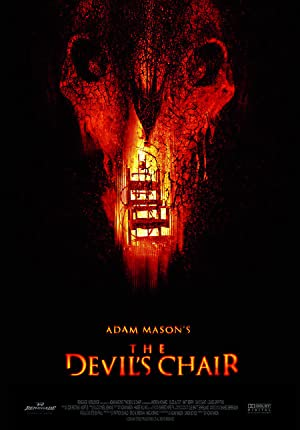 Where to stream The Devil's Chair