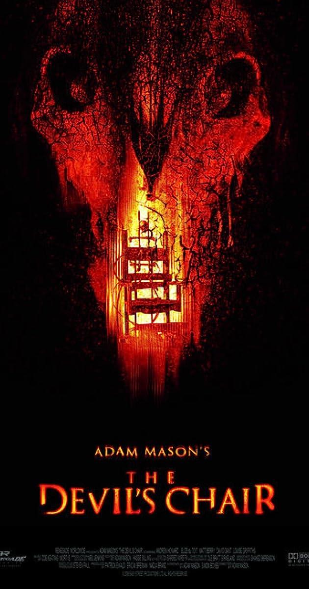 The Devil's Chair (2007) Subtitles