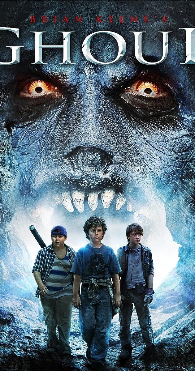 Ghoul Tv Movie 2012 Imdb