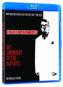 Movies dvd free download Say Goodnight to the Bad Guys Canada [1280x768]