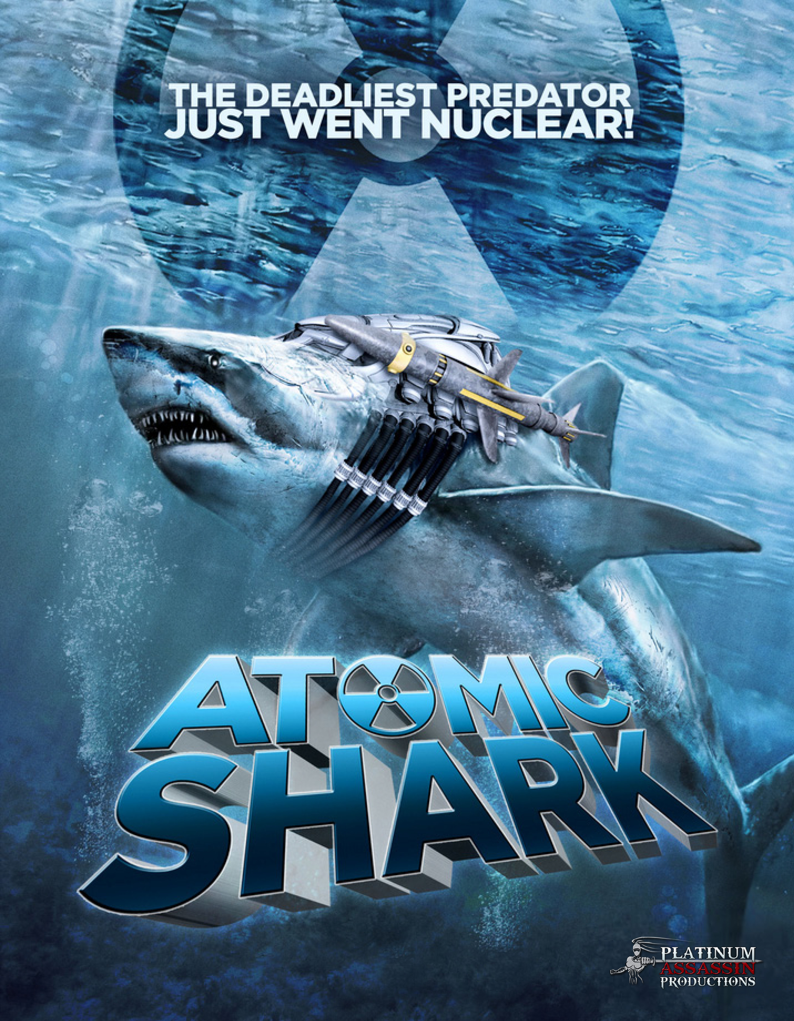 Atomic Shark 2016