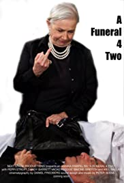 A Funeral 4 Two Poster