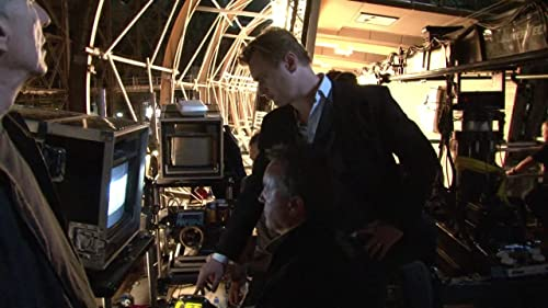 Inception: Behind the Scenes