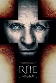 Anthony Hopkins in The Rite (2011)