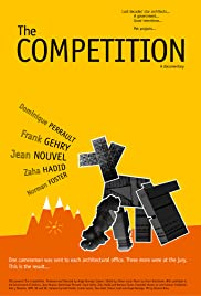 The Competition Poster