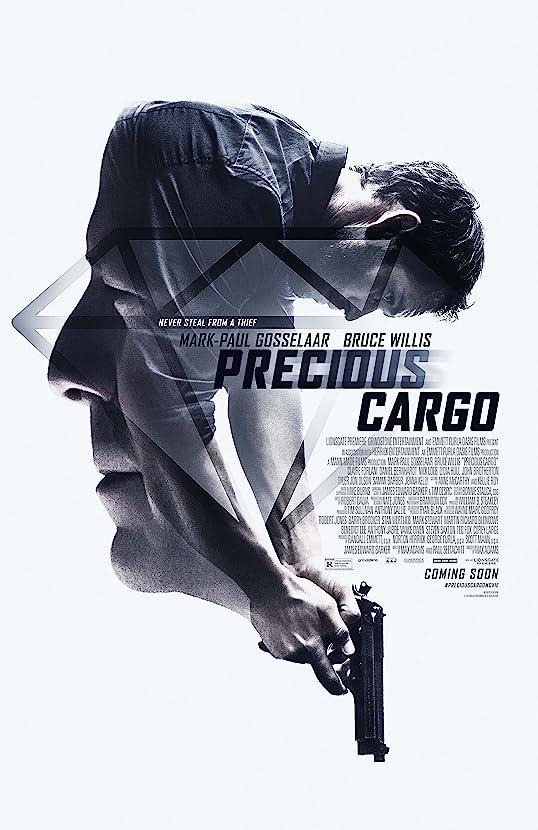 Precious Cargo (2016) Hindi Dubbed