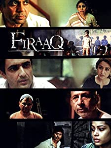 Funny movie clips free download Firaaq by Rahul Dholakia [mp4]