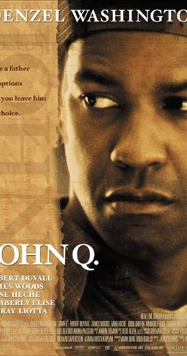 john q 2002 imdb