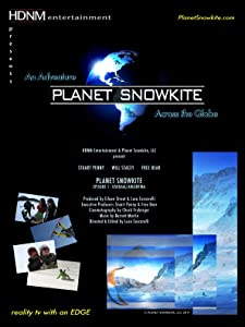 Planet Snowkite
