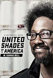 United Shades of America Poster