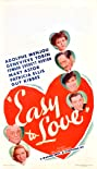 Easy to Love (1934) Poster