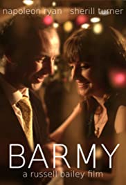 Barmy Poster