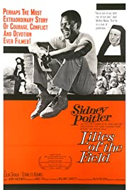 Lilies of the Field (1963) Poster - Movie Forum, Cast, Reviews