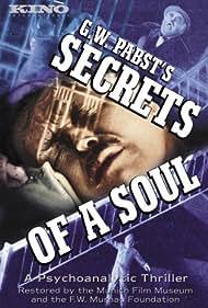 Geheimnisse einer Seele (1926)