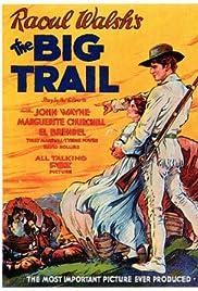 ##SITE## DOWNLOAD The Big Trail (1930) ONLINE PUTLOCKER FREE