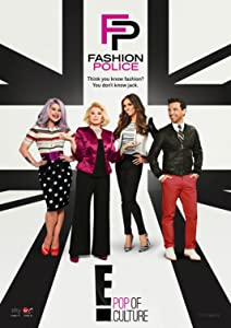 Fashion Police: Episode #3.10