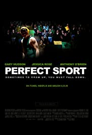 Perfect Sport Poster