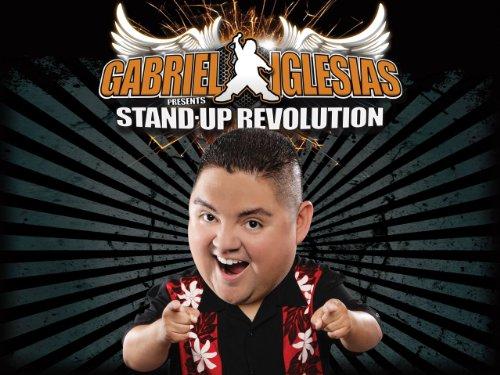 Gabriel Iglesias Presents Stand-Up Revolution (2011)