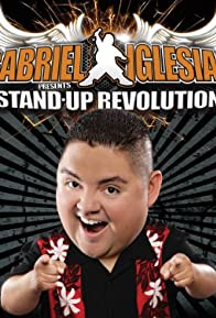 Primary photo for Gabriel Iglesias Presents Stand-Up Revolution